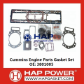 CUMMINS Cylinder Head Gasket Set 3801005
