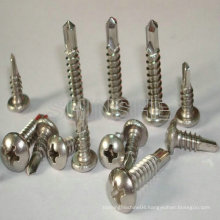 Top Quality Steel Self Drilling Screw