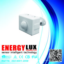Es-P21 Small Wall Install Infrared PIR Motion Sensor
