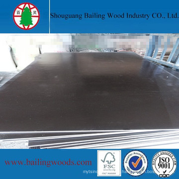 Finger Joint Film Faced Plywood