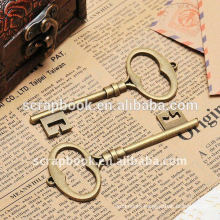 alloy metal charm me products charms/key pendant for wholesale