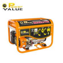 2kw Electric Petrol Generator Price in Pakistan
