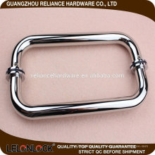 "High Quality 6""X6""/8""X8"" Polished Shower Handle with 36 months Warranty"