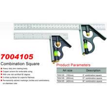 Алюминиевая квадратная комбинация с Vail (7004105)
