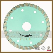 Angle Grinder Diamond Blade for Stone Concrete Cutting