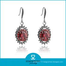 Vente en gros Bijoux en argent 925 bijoux de mode pour échantillon gratuit (E-0215)