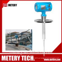 Medidor de nivel de radar de METERY TECH.