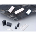 Square Block Sintered NdFeB Magnets