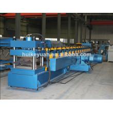 High Quality Freeway Guardrail Board Roll Forming Machine