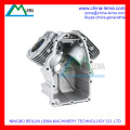 Aluminum Petrol Engine Case Die-casting Maker