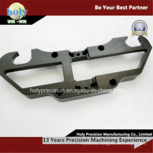 Black Anodizing Aluminum CNC Machining Milling Parts