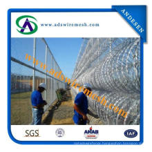Best Factory Price Bto-22 Razor Barbed Wire