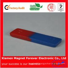 Motor Magnet Strontium Ferrite Magnet