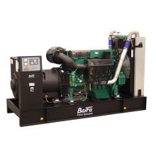 358 kVA Volvo Series Open Type Diesel Generator