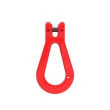 high quality G80 clevis pear shaped Link For Chain