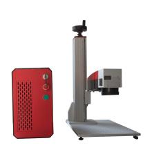 El reloj móvil de 30W llama por teléfono a la máquina del grabador del laser