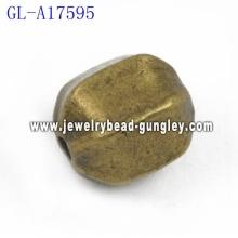 Grânulos de zinco da liga de forma oval