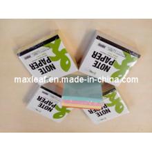 90 * 85mm Farbe oder weißer Papierwürfel