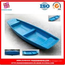 Barco de fibra de vidrio de 2,8 metros para la pesca (SFG-06) Práctico y económico