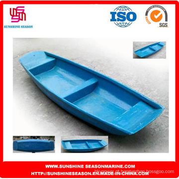 Barco de fibra de vidro de 2,8 metros para pesca (SFG-06) Prático e Econômico