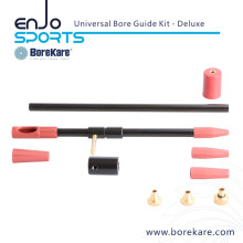 Borekare Military Gun Accessoires Universal Bore Guide Kit - Deluxe (BKBG003)