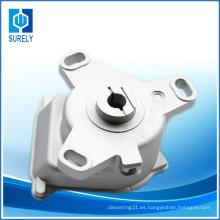 Repuestos de aluminio para piezas de precisión