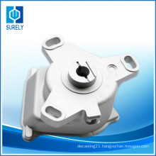 Aluminum Auto Spare Parts for Precision Casting