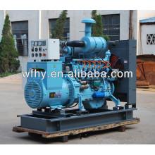 100kva Natural Gas Generator zum Verkauf