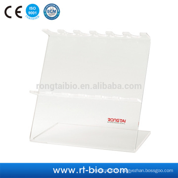 Support de pipette RONGTAI Acryl