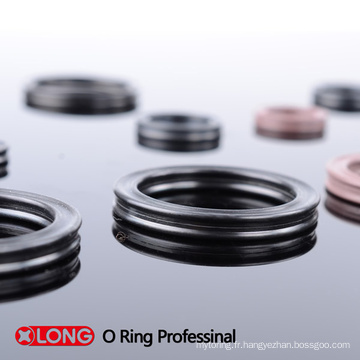 As568 Standard NBR X Ring avec prix bon marché pour l'étanchéité