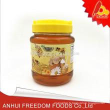 Vente chaude 1 kg pur miel sauvage abeille prix