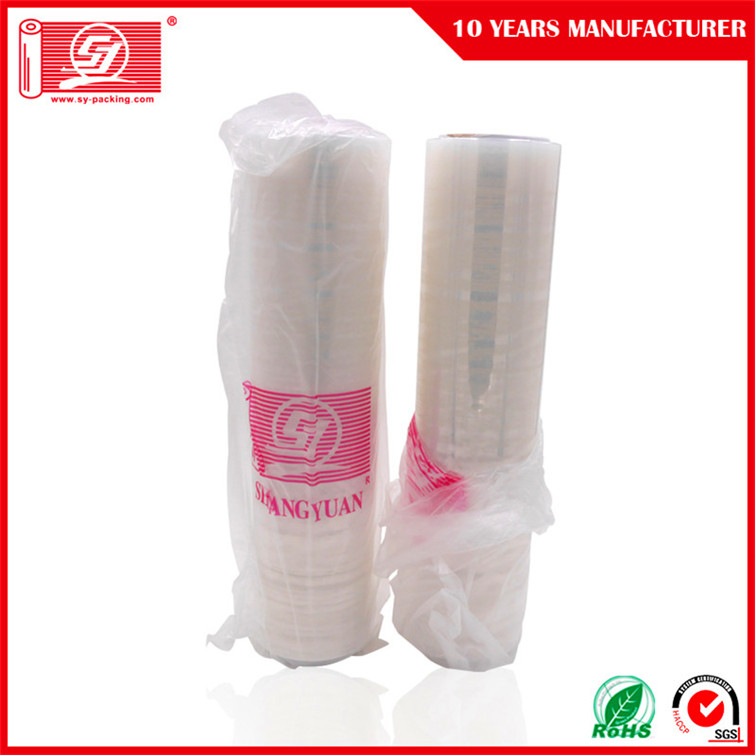 LLDPE Manual Palet Wrap