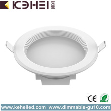 4 inch 12W LED Downlights SMD Geen driver