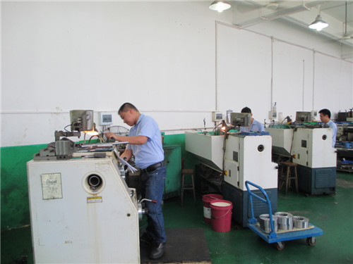 Lathing Machines