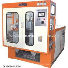 Machine automatique de fabrication de bouteilles 2L, machine de moulage par soufflage