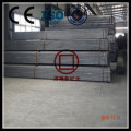 Seksyen Hollow Square Welded Wall Thin