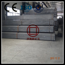 Thin Wall Welded Square Hollow Section