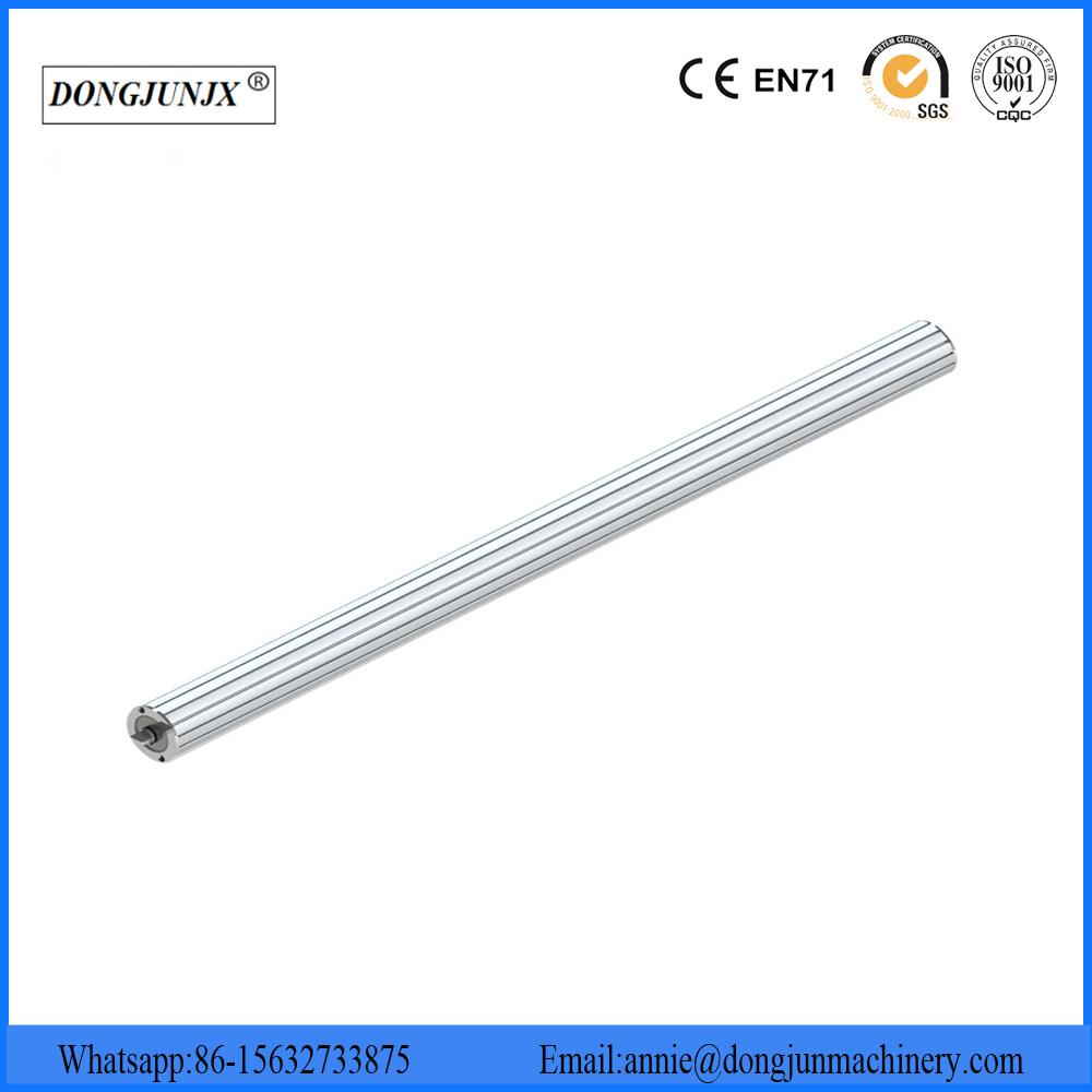 Flexible Aluminum Machine Cover