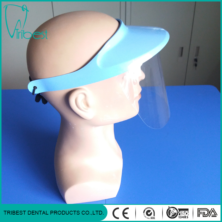 Medical Use Visor Shield