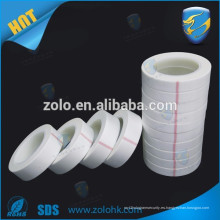 OEM de alta calidad Fibra de vidrio Tela PTFE Telflon cinta soportar alta y baja temperatura