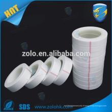 Tissu en fibre de verre de haute qualité OEM Le ruban PTFE Telflon résiste à la température haute et basse