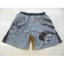 MMA Shorts de luta MMA Rash Guard MMA Shorts