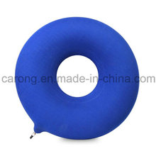 Hospital Use Inflatable Rubber Medical Round Air Cushion