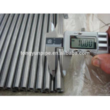 steel grade 20cr seamless carbon pipe/tube