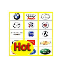 All Auto Software List For All World Cars