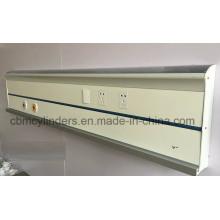 Advanced Hopistal Medical Use Bed Head Panel