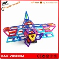 Educational Magnetic Building Blocks Toy 168PCS Sets