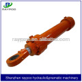 HSG long stroke hydraulic cylinders