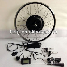 Kit de e-bike 48v 1000w con ce pasado