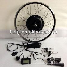 Kit de vélo électrique 48v 1000w avec ce passé
